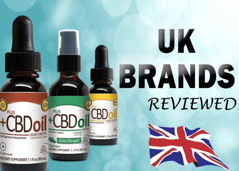 review cbd oil uk