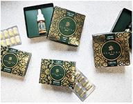 Hempura CBD oil brand review