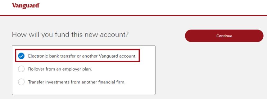 Vanguard Index Fund
