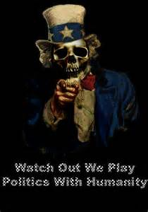"""Uncle Sam turning to """"scary videos"""" to get their point"""