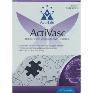 ActiVasc