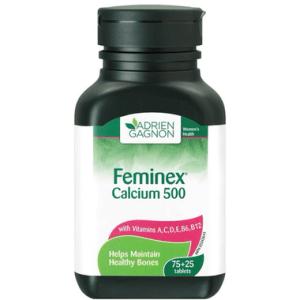 Adrien Gagnon Feminex Calcium