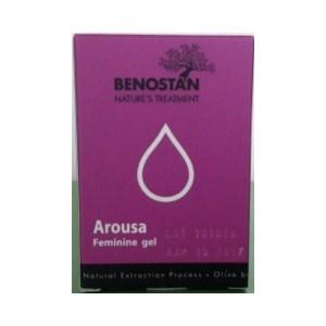 Benostan Arousa Gel