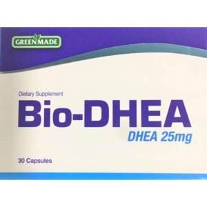 Green Made Bio DHEA