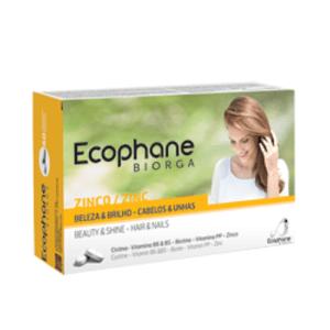 Ecophane Hair Nails