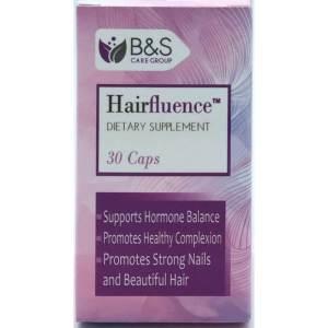 B&S Hairfluence