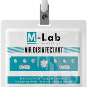 M-Lab Air Disinfectant