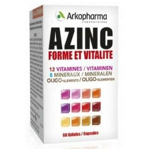 Arkopharma Azinc