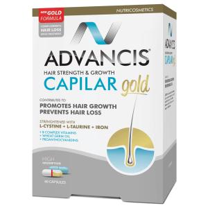Advancis Capilar Gold