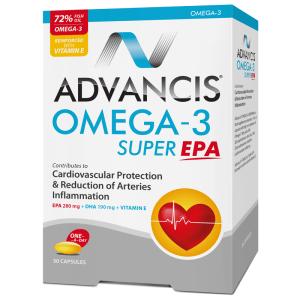 Advancis Omega-3 Super EPA