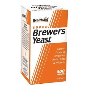 HealthAid Brewers Yeast