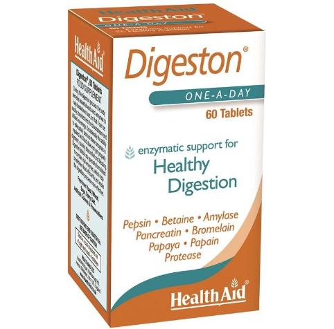 HealthAid Digeston