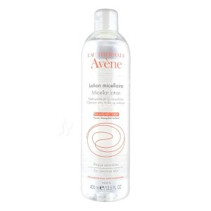 Avene Micellar-Lotion and Make-up Remover