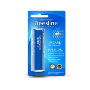 Beesline Lip-Care Shea-Butter & Avocado-Oil