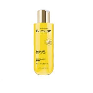 Beesline Daily-Use Shampoo Fragrance-Free