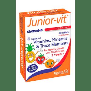 HealthAid JuniorVit