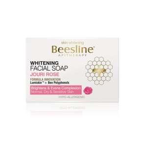 Beesline Whitening Facial-Soap Jouri-Rose