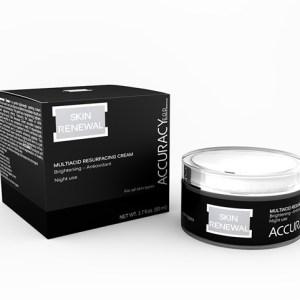 Accuracy Skin Renewal 50ml
