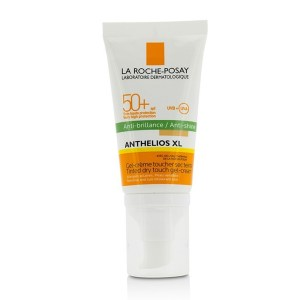 AntheliosXL Anti-ShineTinted Dry-Touch Gel-CreamSPF50+