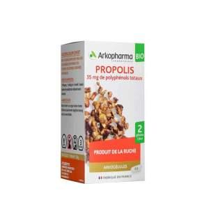 Arkopharma Arkocaps Propolis -45 Capsules-