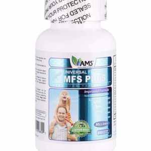 AMS MFS-Plus 120 vegetable-capsules