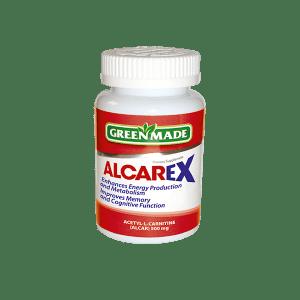 Green Made Alcarex