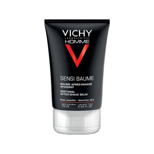Vichy Homme-Sensi Baume-Soothing After-Shave