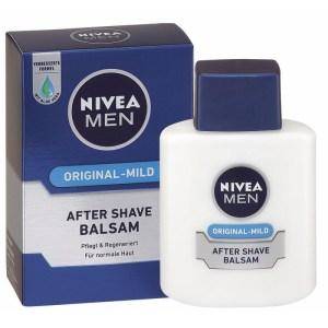Nivea-Men Original-Mild After-Shave Balm
