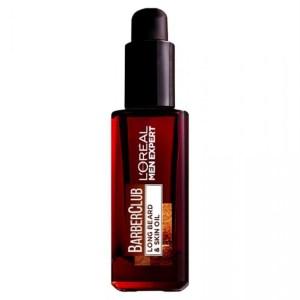 L'Oréal Men-Expert LongBeard-Skin Oil