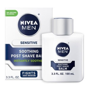 Nivea Men-Sensitive After-Shave Balm