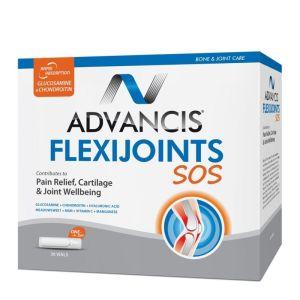 Advancis Flexi Joints SOS