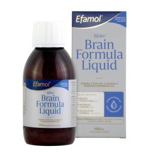 Efamol Efalex Liquid Formula