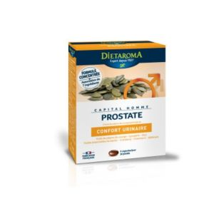 Dietaroma Capital-Homme Prostate-Confort