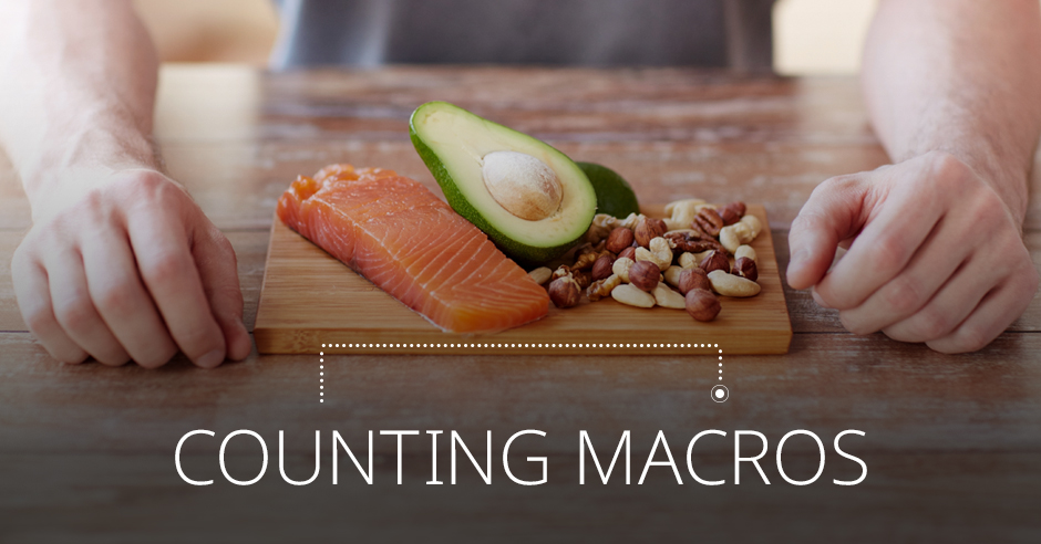 Count your Macros