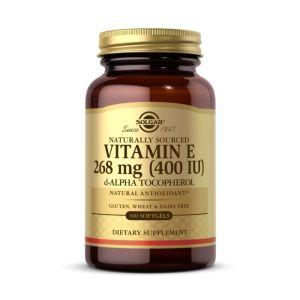 Vitamin-E 400 IU