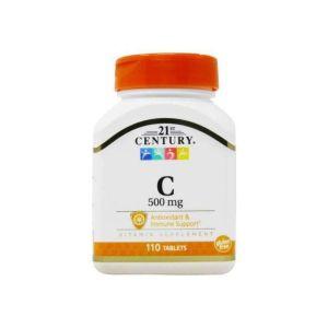 21St Century Vitamin-C