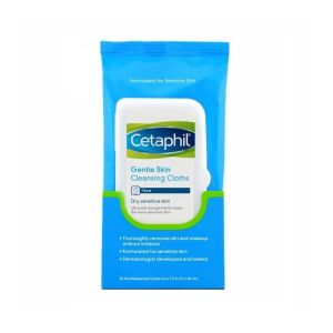 Gentle Skin Cleanser Clothes