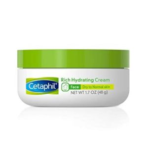 Cetaphil Rich Hydrating Night-Cream