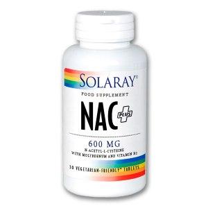 Solaray Nac Plus