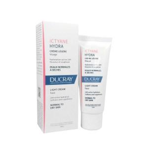 Ictyane Hydra Light Cream