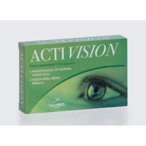 Acti Vision