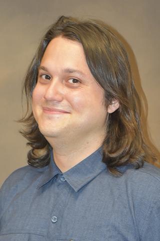 Damian Jacob Mason | College of Pharmacy