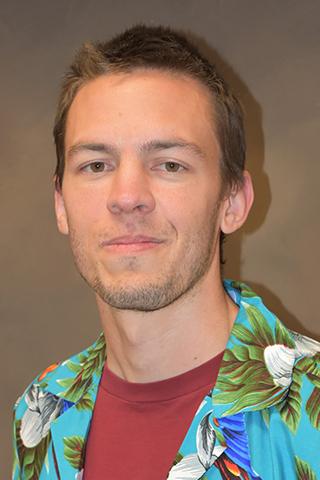 Jared Sivinski | College of Pharmacy