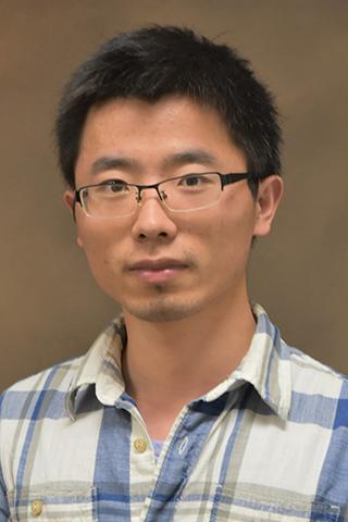 Peng Ji | College of Pharmacy