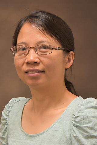 Yanmei Hu | College of Pharmacy
