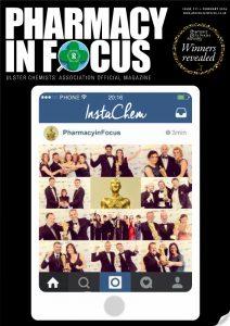 Pharmacy inFocus Magazine Issue 111
