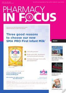 Pharmacy inFocus Magazine Issue 114