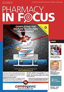 Pharmacy inFocus Magazine Issue 117