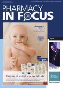 Pharmacy inFocus Magazine Issue 118