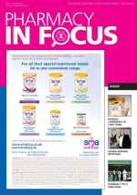 Pharmacy inFocus Magazine Issue 119